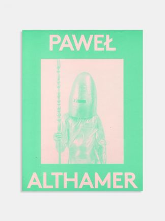 2000 Words: Paweł Althamer - BDEST