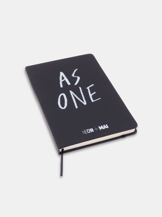 "Notebook ""AS ONE"""