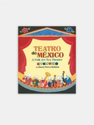 A Folk Art Toy Theater
